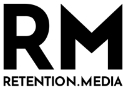 RETENTION MEDIA Logo